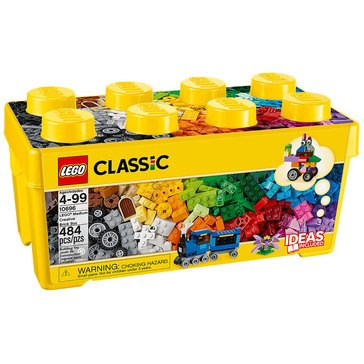LEGO Classic Medium Creative Brick Box (106960)