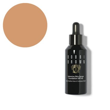 Bobbi Brown Intensive Skin Serum Foundation SPF40 - Warm Natural