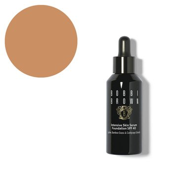 Bobbi Brown Intensive Skin Serum Foundation SPF40 - Honey