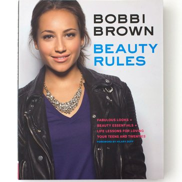 Bobbi Brown Beauty Rules Book, Paperback
