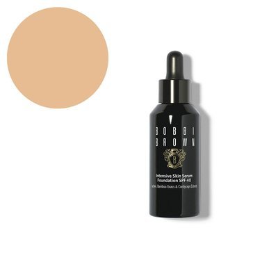 Bobbi Brown Intensive Skin Serum Foundation SPF40 - Warm Ivory