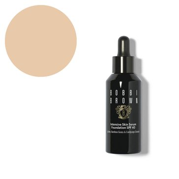 Bobbi Brown Intensive Skin Serum Foundation SPF40 - Sand