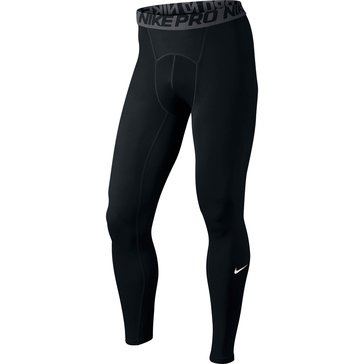 Nike Hypercool Compression Black Tights