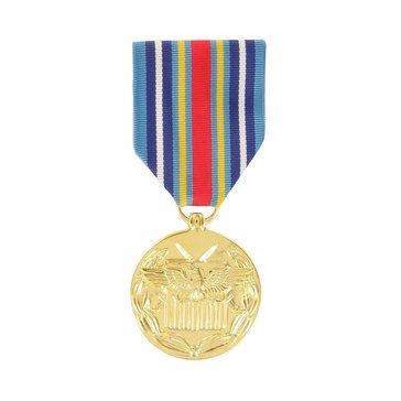 Medal Large Anodized GWOT Global War on Terror Expeditionary