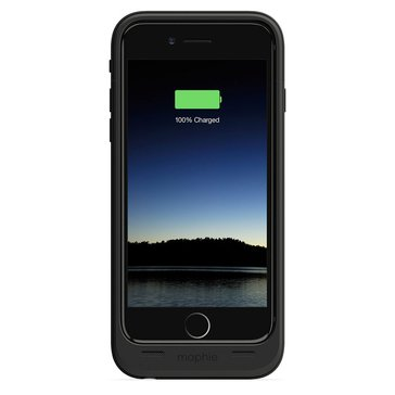 Mophie Juicepack Air for iPhone 6 - Black