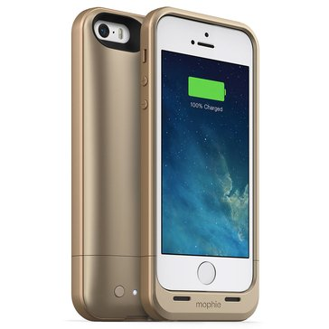 Mophie Juicepack Air for iPhone 6 - Gold