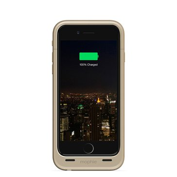 Mophie 3300 Juicepack Plus for iPhone 6 - Gold