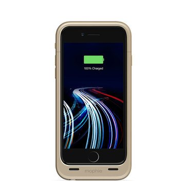 Mophie 4000 Juice Pack Ultra for iPhone 6 - Gold