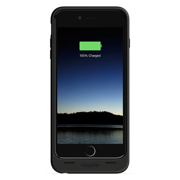 Mophie Juicepack Air for iPhone 6 Plus - Black