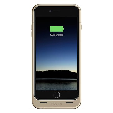 Mophie Juicepack Air for iPhone 6 Plus - Gold
