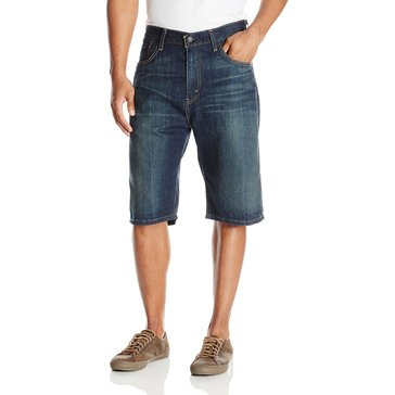 Levis 569 Loose Straight Fit Shorts
