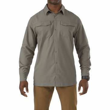 5.11 Men's Freedom Flex Long Sleeve Shirt
