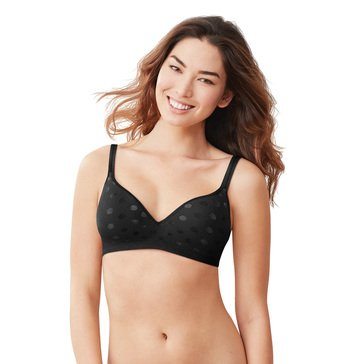Hanes Her Way Full Coverage Foam Bra