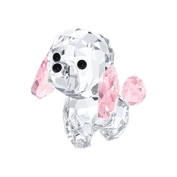 Swarovski Crystal Living 'Puppy' Rosie The Poodle