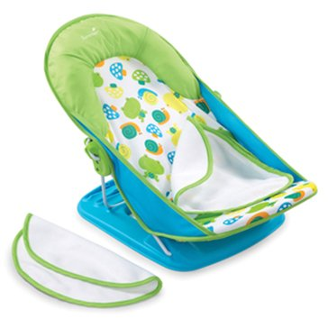 Summer Infant Baby Bather With Warming Wings