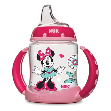 Nuk Minnie Mouse 5oz Learner Cup