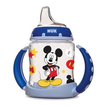 Nuk Mickey Mouse 5oz Learner Cup