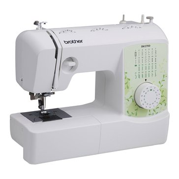 Brother 27-Stitch Sewing Machine (SM2700)