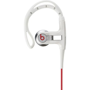 Beats by Dr. Dre Powerbeats In-Ear Headphone - White