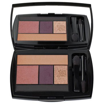Lancome Color Design Eye Shadow Palette - 213 Rosy Flush