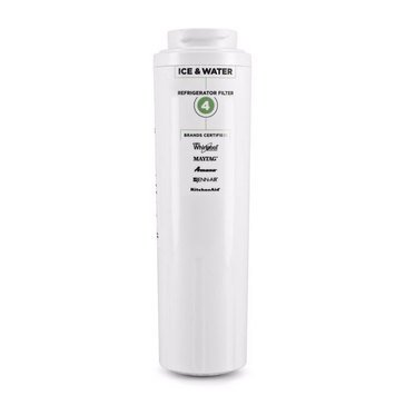 Whirlpool EveryDrop Ice & Water Refrigerator Filter (EDR4RXD1)