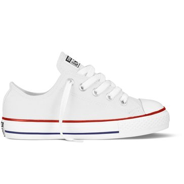 Converse Girls Chuck Taylor All Star Sneaker (Little Kid)