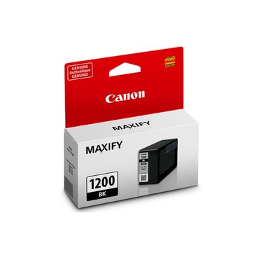 Canon PGI1200BK Black Ink