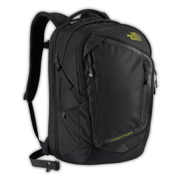 The North Face Inductor Charged Backpack - Black