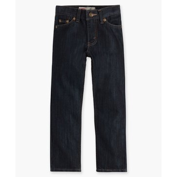 Levi's Little Boys' 511 Regular Bacano Jeans