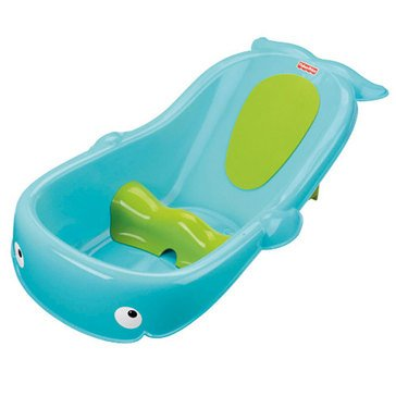 Fisher Price Whale of a Tub