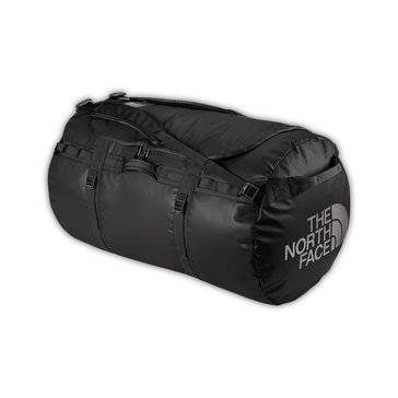 The North Face Base Camp XXL Duffel - Black