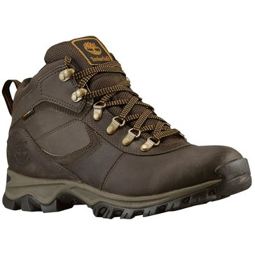 Timberland Men's Mt Maddsen Hiking Boot