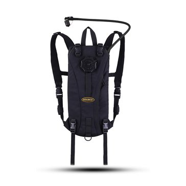 Source Tactical 3L Hydration Pack - Black