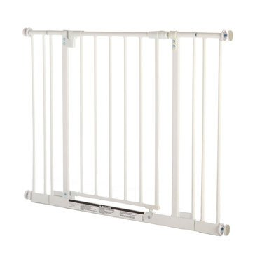 North States Easy Close Pet Gate 29