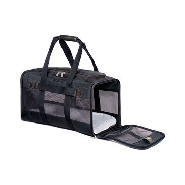 Sherpa Original Deluxe Carrier Medium Black