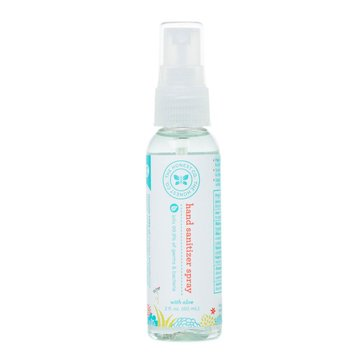 The Honest Company Hand Sanitizer Spray 2oz