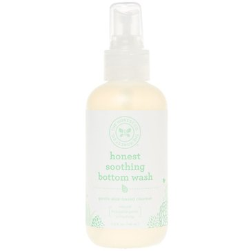 The Honest Company Soothing Bottom Wash 5oz
