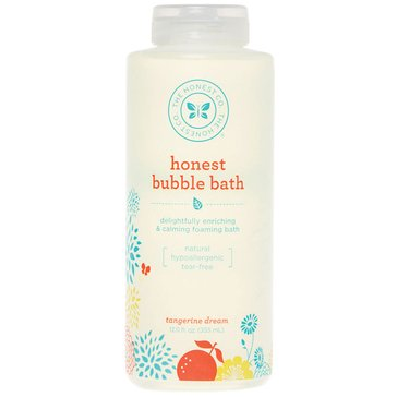 The Honest Company Bubble Bath 12oz