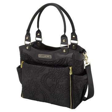 Petunia Pickle Bottom City Carryall, Special Edition Central Park North Stop