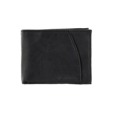Columbia RFID X-Capacity Men's Slim Fold Wallet