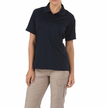 5.11 Women's Short Sleeve Performance Polo Shirt
