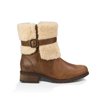 UGG Blayre II Women's Boot Chestnut
