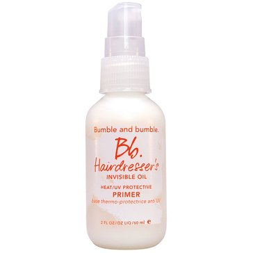 Bumble and Bumble Hairdresser's Invisible Oil Primer, Travel Size