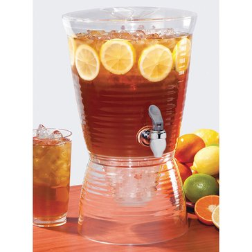 CreativeWare Beverage Dispenser, 1.5gal