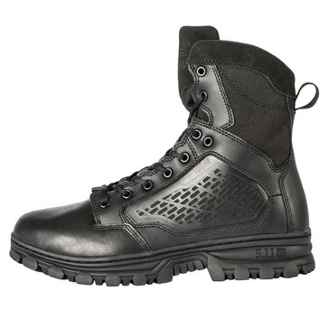 5.11 Men's Evo 6 Inch Side Zip Tactical Boot