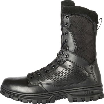 5.11 Men's Evo 8 Inch Side Zip Waterproof Hiking Boot
