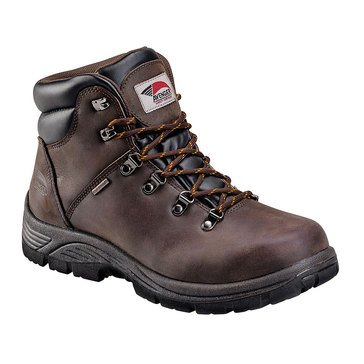 Footwear Specialties Men's Avenger Steel Toe Hiking Boot