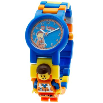 LEGO Minifigure Watch - Emmett