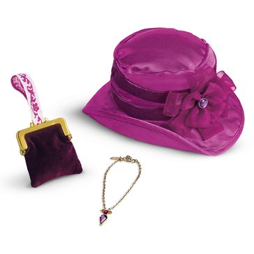 American Girl Rebecca's Accessories