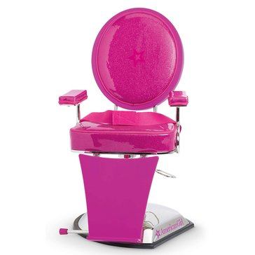 American Girl Styling Chair